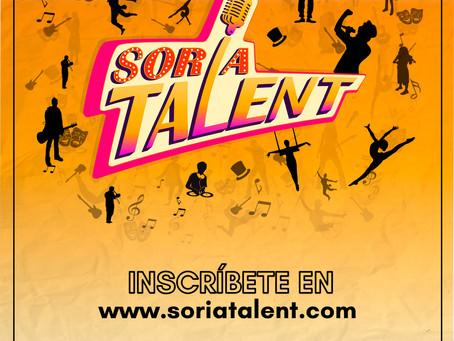 Últimos días para inscribirse en Soria Talent