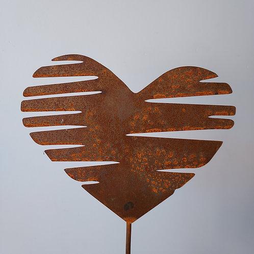 Coeur (format moyen)