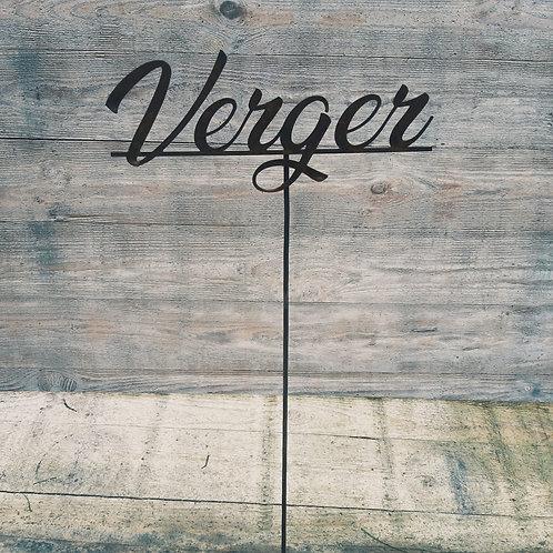 Verger