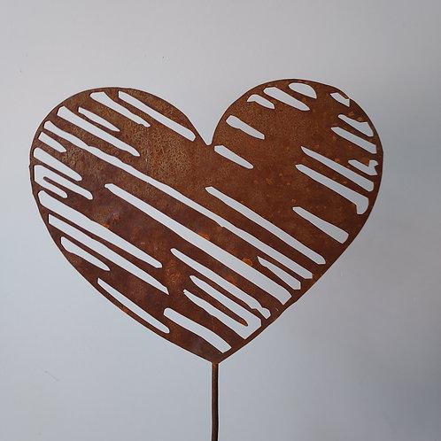 Coeur 1 (grand format)