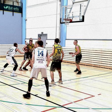 BC Pärnu ja BC Lokomotiiv avasid võiduarve