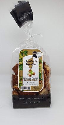 Canistrelli Noisette