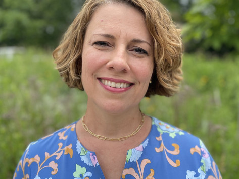 Six Questions with the New Head of Forest Bluff School
