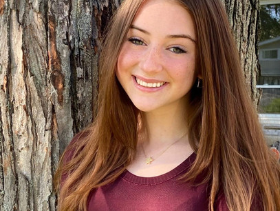 First Words from a New Teen Columnist