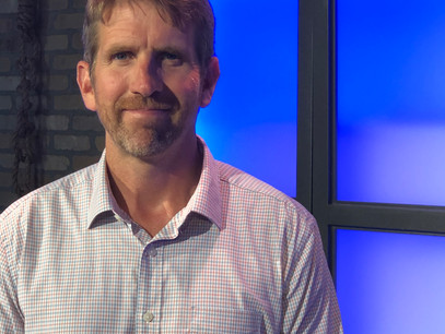 Christ Church Pastor Helps Youth Ministry Flourish