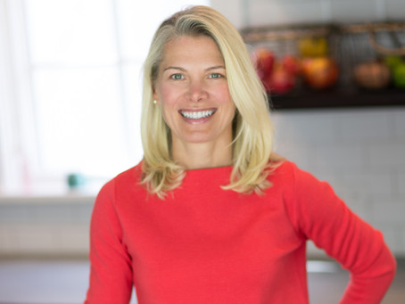 Five Questions With Holistic Health Coach Molly O'Neil