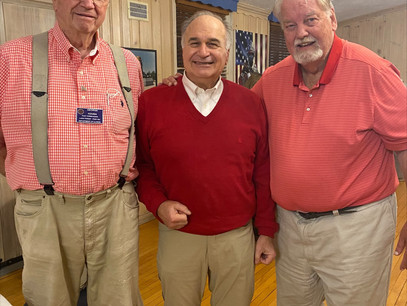 From Flags to Scholarships, Lake Forest American Legion Continues to Give Back