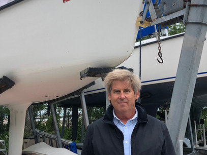 No Blue Blazers Required: LF Yacht Club Members Are 'Nice People Who Love Sailing'