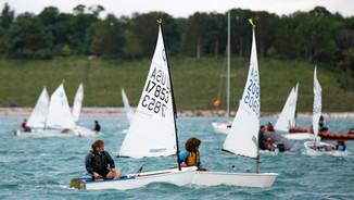 Upper Midwest Junior Olympics Regatta
