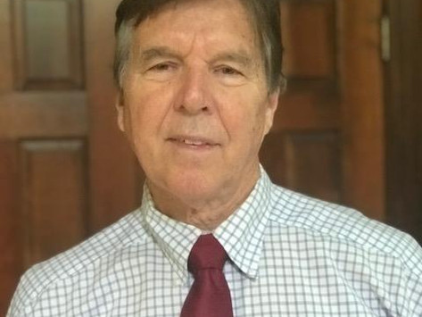 Gold Standard: Lake Forest College Professor Is Go-To Guy for Insights on Olympics