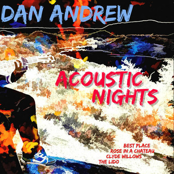 Acoustic Nights - Dan Andrew (2019)