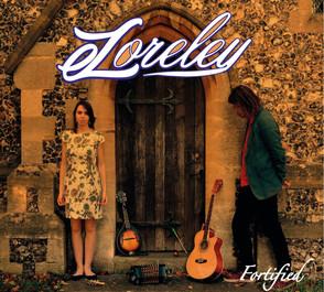 Fortified - Loreley (2015)