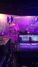 Dlive Monitor Mixing