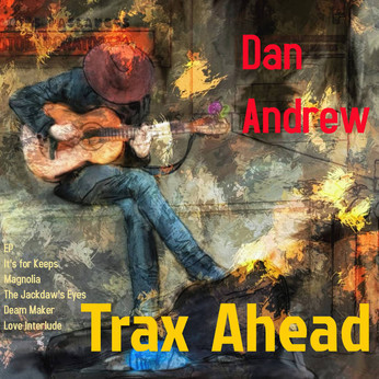 Trax Ahead - Dan Andrew (Dec 2018)