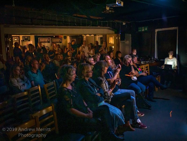 Wokingham Music Club