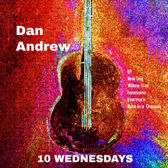 10 Wednesdays - Dan Andrew (Oct 2018)