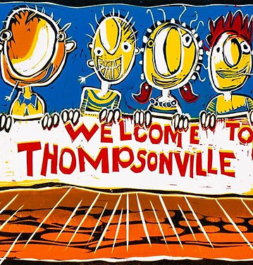 New book on Thompsonville is coming soon