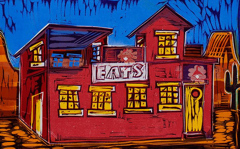 Heart Burn Diner