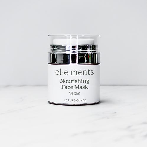Nourishing Face Mask