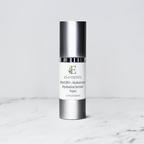 BioCBD+ Hyaluronic Serum