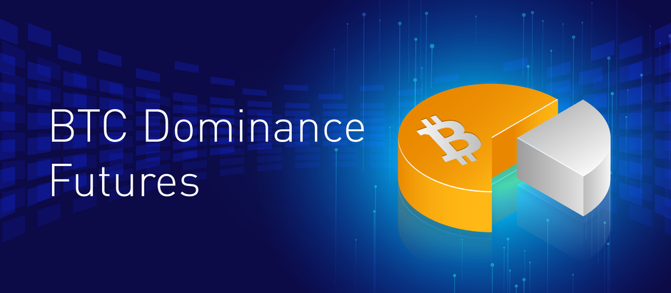 BTSE Launches Bitcoin Dominance Futures