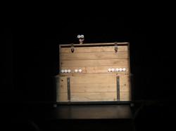 Photo de Cirque en Bar...re