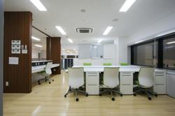 透析事務室