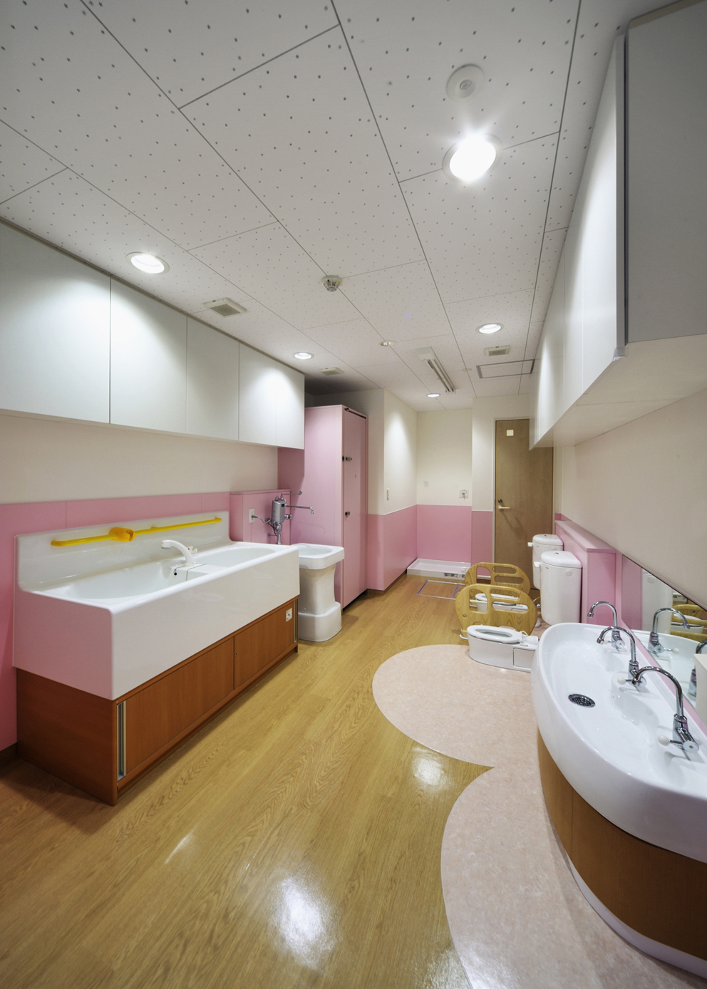 1階幼児トイレ