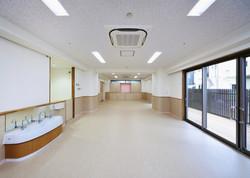 1階保育室