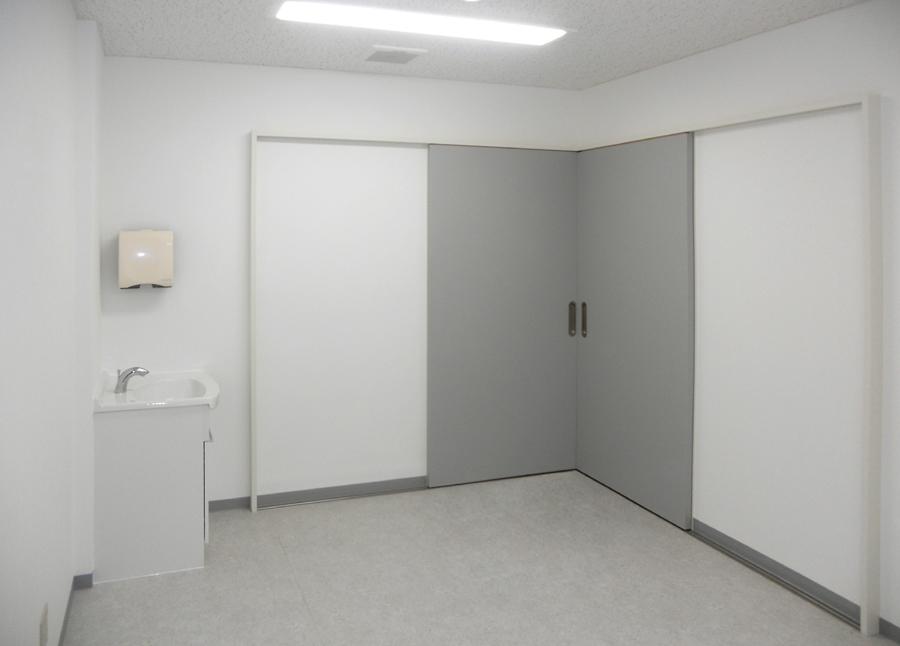 2階診察室