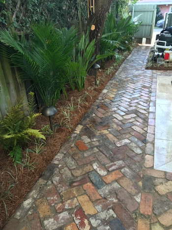 brick pavers new orleans