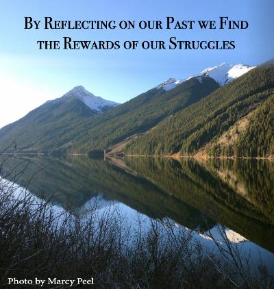 Reflecting on Life
