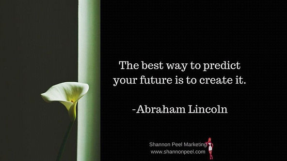 Motivation quote advice abraham lincoln new year