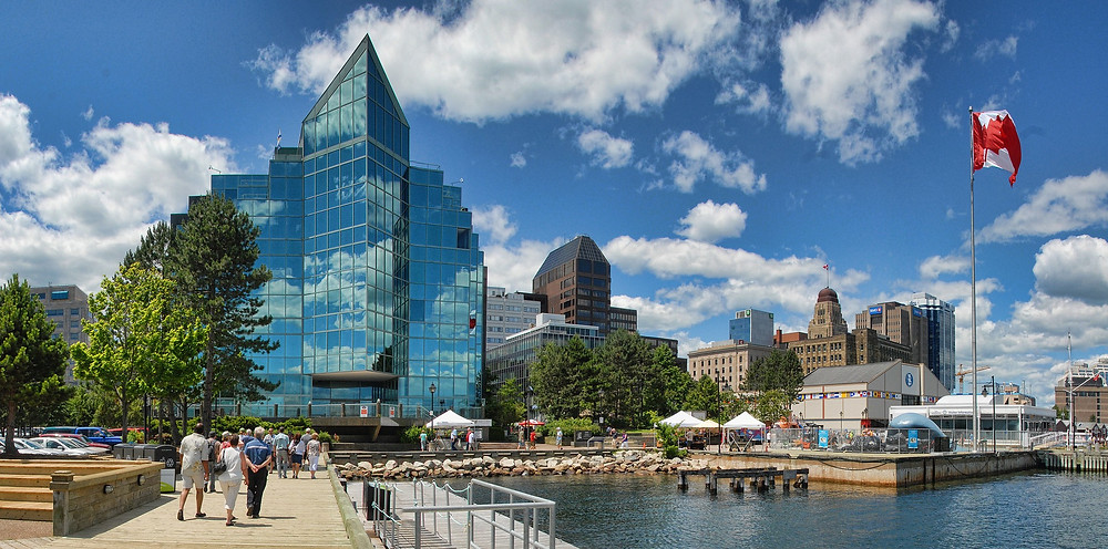 Halifax, Nova Scotia is one of 5 affordable cities in Canada