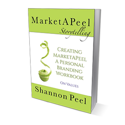 Creating MarketAPeel 1