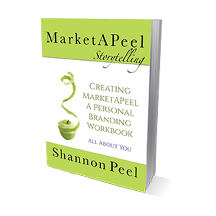 Creating MarketAPeel Workbook 2