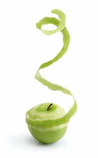 Shannon Peel Marketing Apple Peel