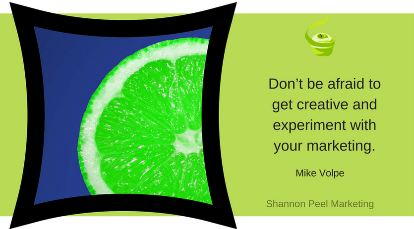 quotes marketing creativity