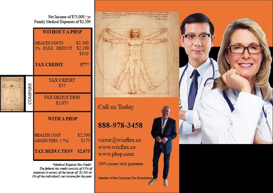 Winflex Brochure Front