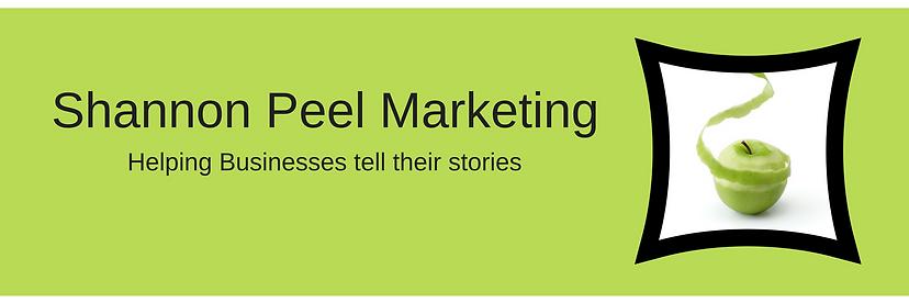 shannon peel marketing telling stories social media digita