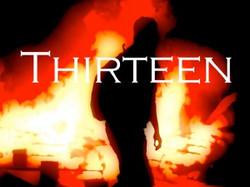 Thirteen YA novel
