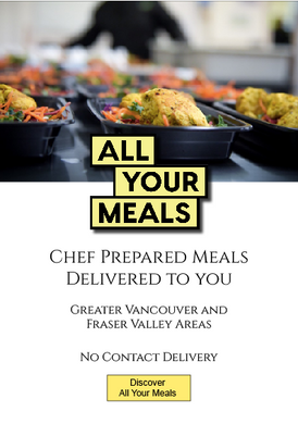 All Your Meals