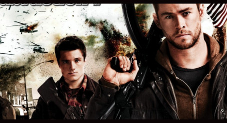 RED DAWN (2012) & THIRTEEN
