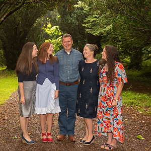 Colgan Family