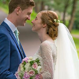 Kenneth & Anna