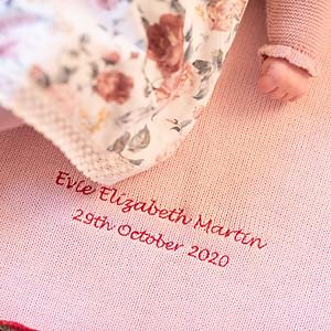 Evie Martin