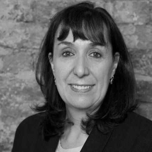 Sue Rubenstein