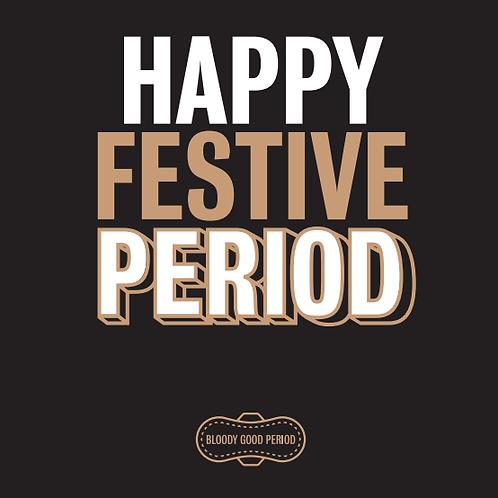 Happy Festive Period! BGP Christmas cards