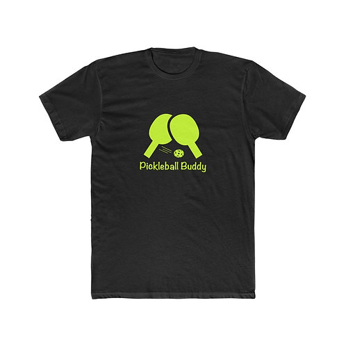 Pickleball Buddy Tee