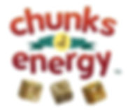 Chunks of Energy - logo